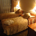 Best Eastern Astana International Hotel