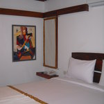  Our Deluxe Room : Sasmaya