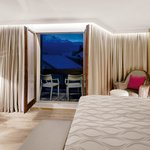  Giardino Mountain - double room