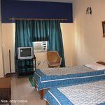 Room No-7 Interior at Govind Niwas