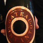  Dark red sparkling wine - a must try