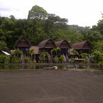 Resort & Resto Apung