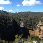  Wentworth falls