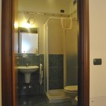  BAGNO CAMERA