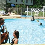 Piscine VVF Villages Lavoute-Chilhac