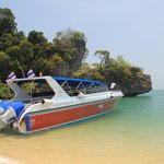 Koh Phi Phi Tour - Day Tours
