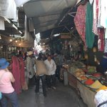  Part of Sadar Market