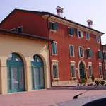  Hotel dall&#39;esterno
