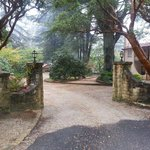 Whispering Pines Entrance Gates