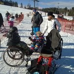 Active Therapy - ski camp for children