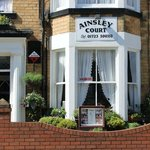 Ainsley Court Guest House