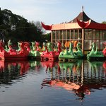  Peasholm park