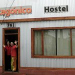 Hostel El Patagonico