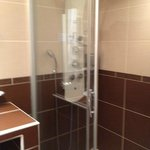  Cabine de douche italienne