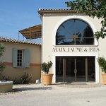 Vignobles Alain Jaume & Fils
