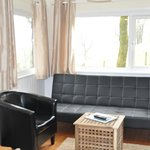  Croyde Lodge (previously Seagull) - Lounge