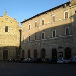 Piazza della Libert