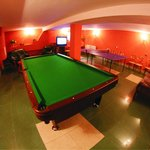  Billards