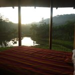 Foto de Macaw Lodge