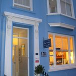 Bay House Tenby