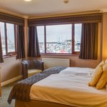  twin harbour view room