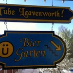  Bier Garten