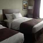 Days Inn & Suites Yorkton resmi