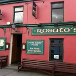 AUTHENTIC IRISH BAR/RESTAURANT