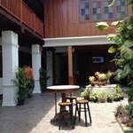 Baanlek Home Stay Foto
