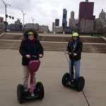  Chicago Segway tours