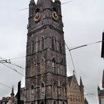  Ghent Belfry.