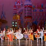 Artists of Colorado Ballet in The Nutcracker - photo by Mike Watson