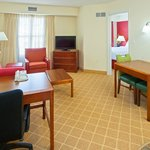 صورة فوتوغرافية لـ ‪Residence Inn Louisville Northeast‬