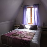  The pink room! :)