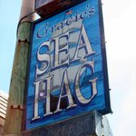 Sea Hag Sign