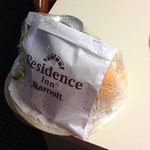 Photo de Residence Inn Hartford Manchester
