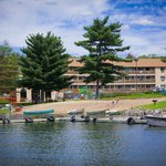 Aloha Beach Resort Wisconsin Dells