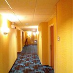 Foto van Fairfield Inn & Suites Williamsport