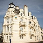 Travelodge Eastbourne Hotel