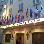 htel napolon
