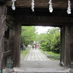 Choshoji Temple