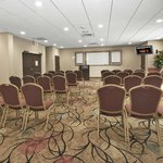 Hampton Inn Christiansburg/Blacksburg照片