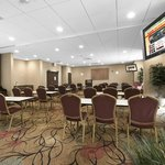 Hampton Inn Christiansburg/Blacksburg resmi