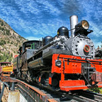 Georgetown Loop Historic Railroad
