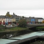  River Nore and John&#39;s Bridge