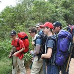 Magoebaskloof Hiking Trail