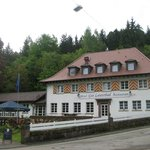 Photo de Hotel Gut Lauterbad
