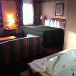 Foto di Quality Inn Mineral Point