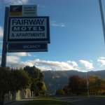‪Fairway Motel‬