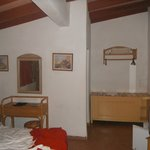  Room inside